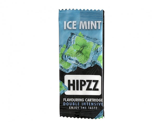hipzz ice mint aroma card 20er box 4