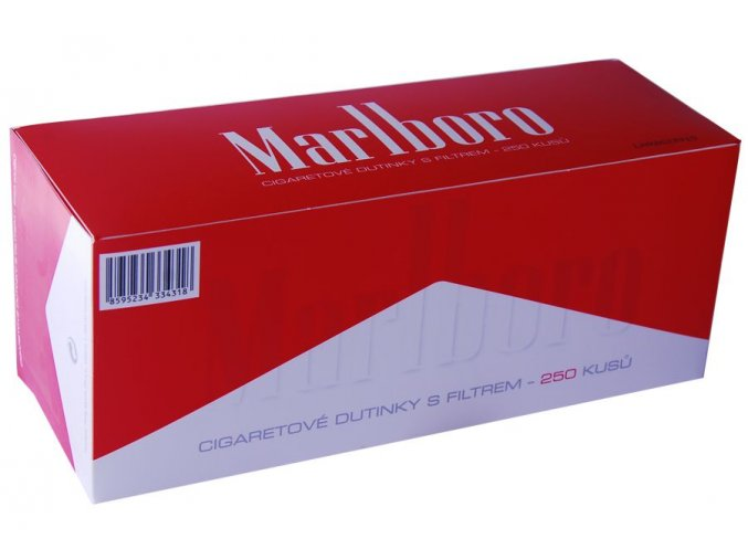 dutinky mb red 250 02