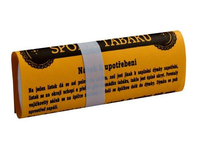 sporic tabaku