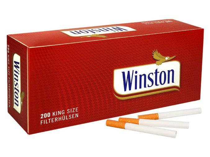 Dutinky WINSTON 200 (QUALITY of GERMANY)