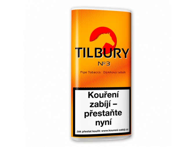 Tilbury No.3 40g
