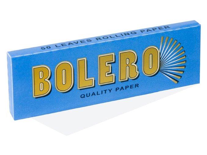Cigaretové papírky Bolero 70mm