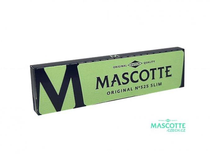 Mascotte 66 Slim
