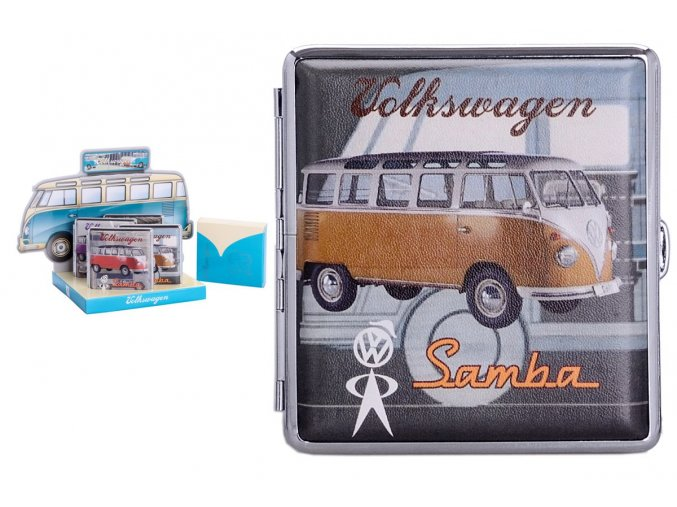 Tabatěrka VW RETRO SAMBA 03
