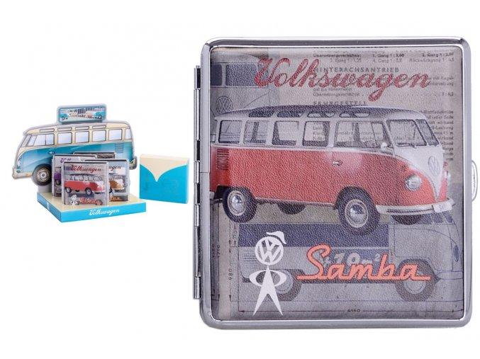 Tabatěrka VW RETRO SAMBA 04