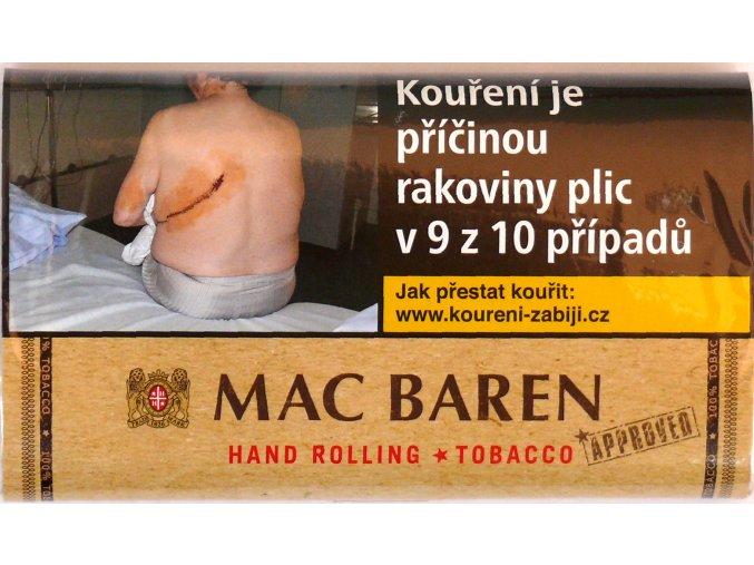 Mac Baren Pure Tobacco 30g