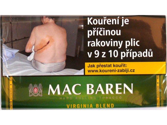 Mac Baren Virgina Blend 30g