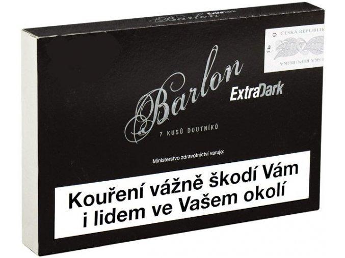BarlonExtraDark 42g medium