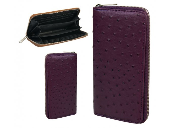 wallet zipper colour 023
