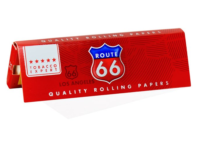 Route Red 66