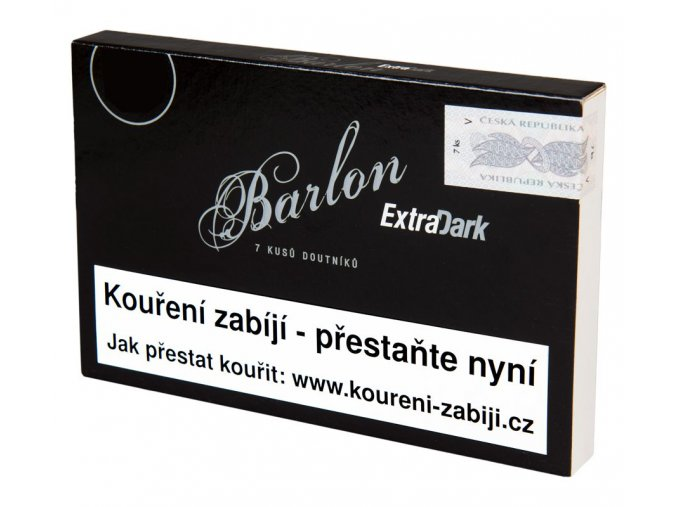 barlon extra dark 7ks 01