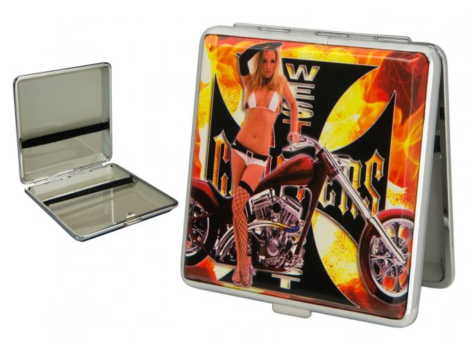 case bike 012