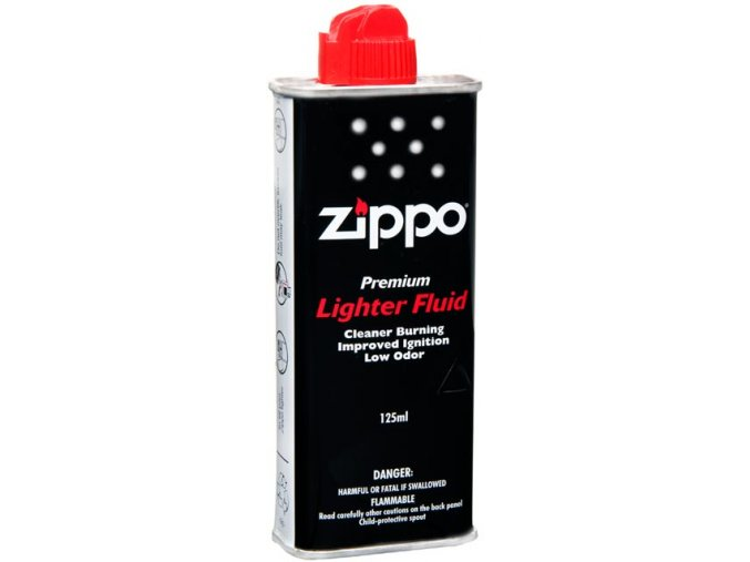 Benzín Zippo 125ml