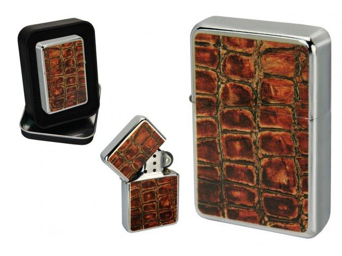 tin oil lighter 015