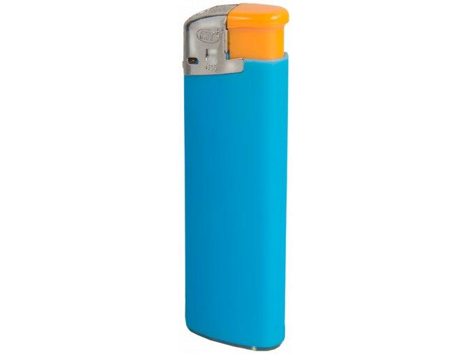 Zapalovač piezzo COLOR BLUE