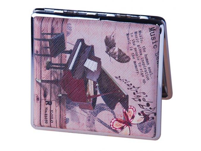case retro music 040