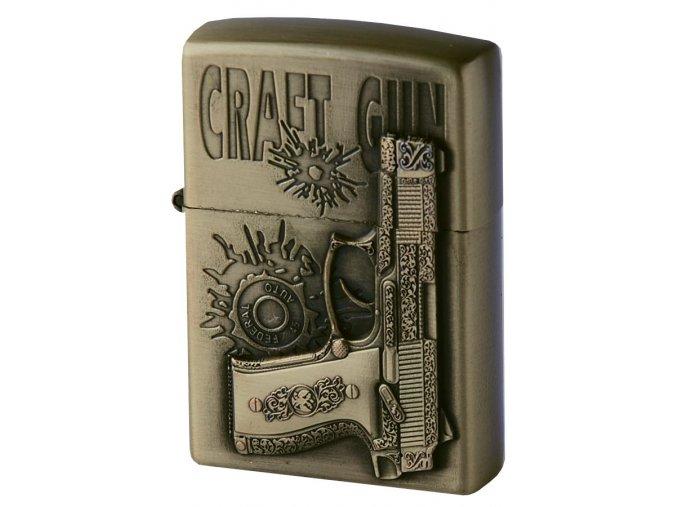 oil lighter craft gun 010