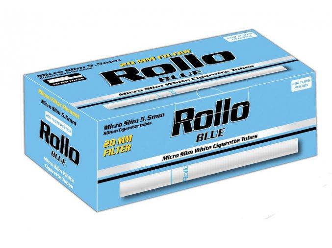 Rollo micro slim blue 200ks 02
