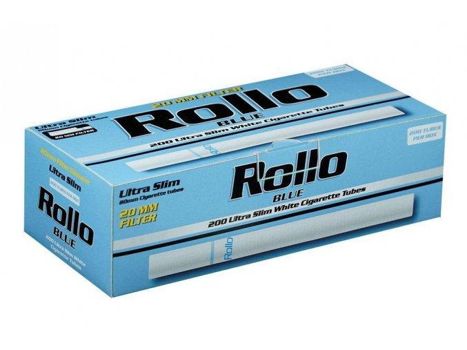 Rollo ultra slim blue 02