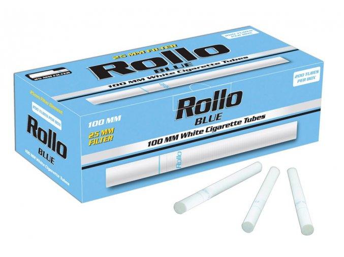 Rollo 100mm blue 200ks 01
