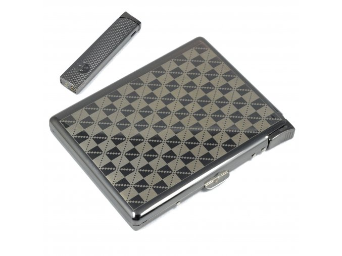 metal case lighter 031
