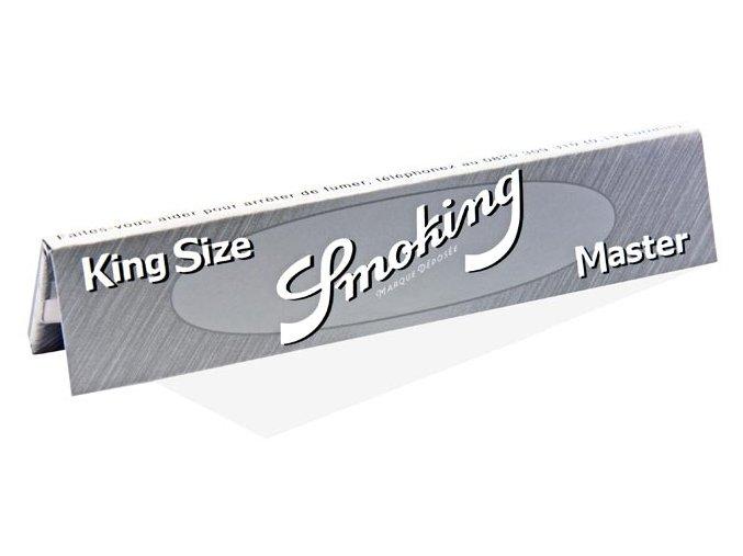 Smoking Master Slim KS