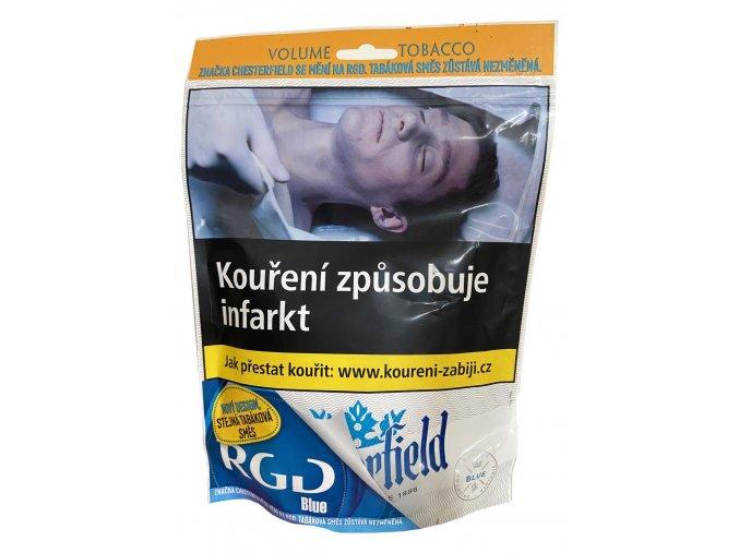 RGD BLUE 55g (MOC 279Kč)