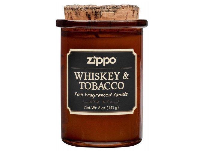 zippo svicka whiskey tobacco 500x500 (2)