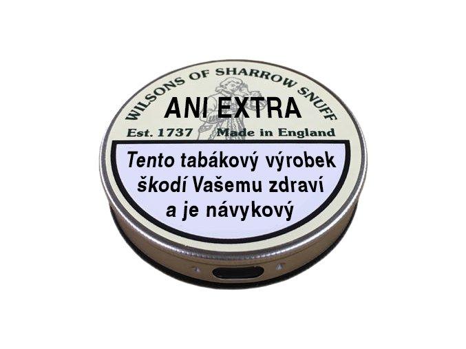WILSONS OF SHARROW ANI EXTRA 5g