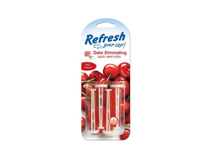 Handstands Refresh vune vent stick cherry