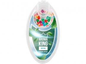 aroma king aromakugeln menthol menthol