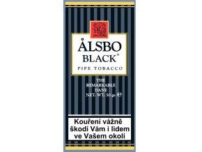 Alsbo Black 50g