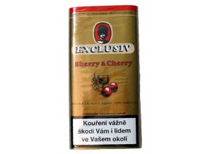 Exclusiv Sherry and Cherry 50g