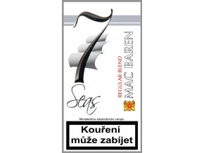 Mac Baren 7 Seas Regular Blend 40g