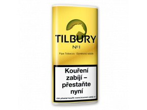 Tilbury No.1 40g