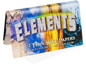 Elements 1 1/2 Thin