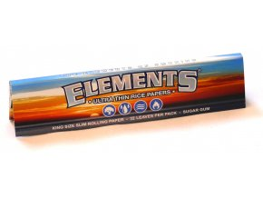 Elements Slim KS