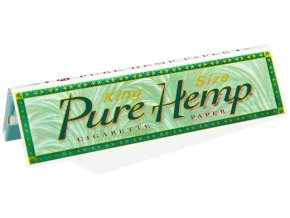Pure Hemp KS