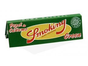 Smoking Green 78mm