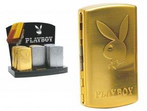 Tabatěrka PLAYBOY GOLD & SILVER 04
