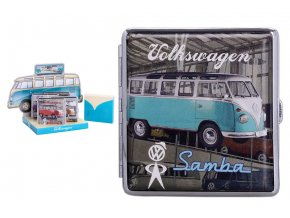 Tabatěrka VW RETRO SAMBA 02