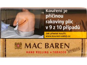 Mac Baren Pure Tobacco 30g