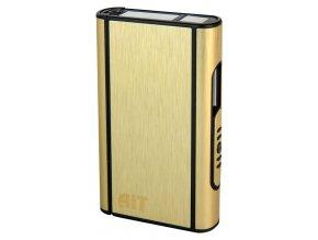 Automatická krabička na cigarety SLIM GOLD