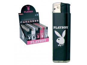 Zapalovač PLAYBOY LOGO 01
