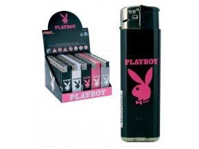 Zapalovač PLAYBOY LOGO 03