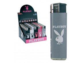 Zapalovač PLAYBOY LOGO 05