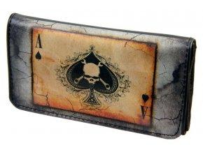 case bq card skull