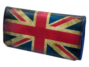 case bq england flag