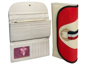 wallet elegant retro style 012