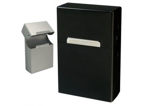 case metallic 011